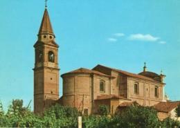 Chiesa di Bondeno prima del terremoto 2012
