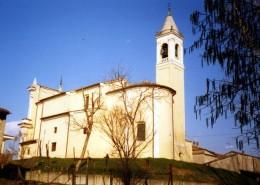 fontanella grazioli chiesa